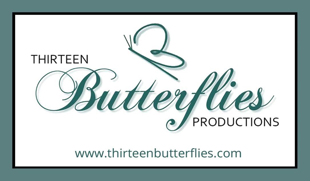 13Butterflies