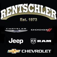 Rentscler Auto
