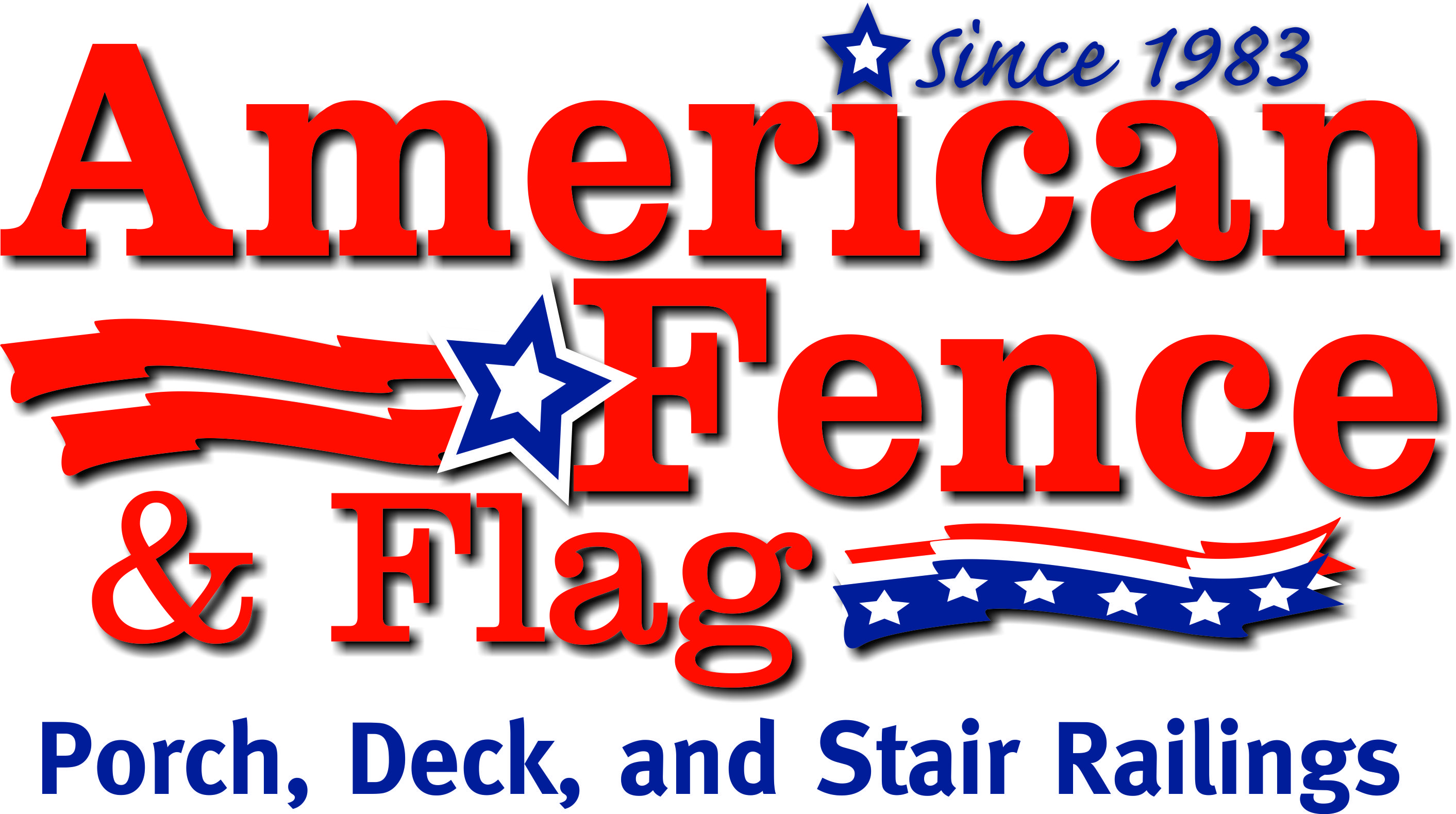 American Fence Flag logo w tag line 3-2017 (004)