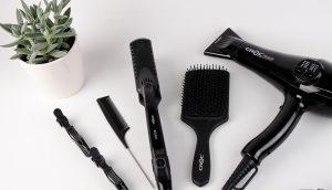 Hair dresser tools Shari Sirotnak
