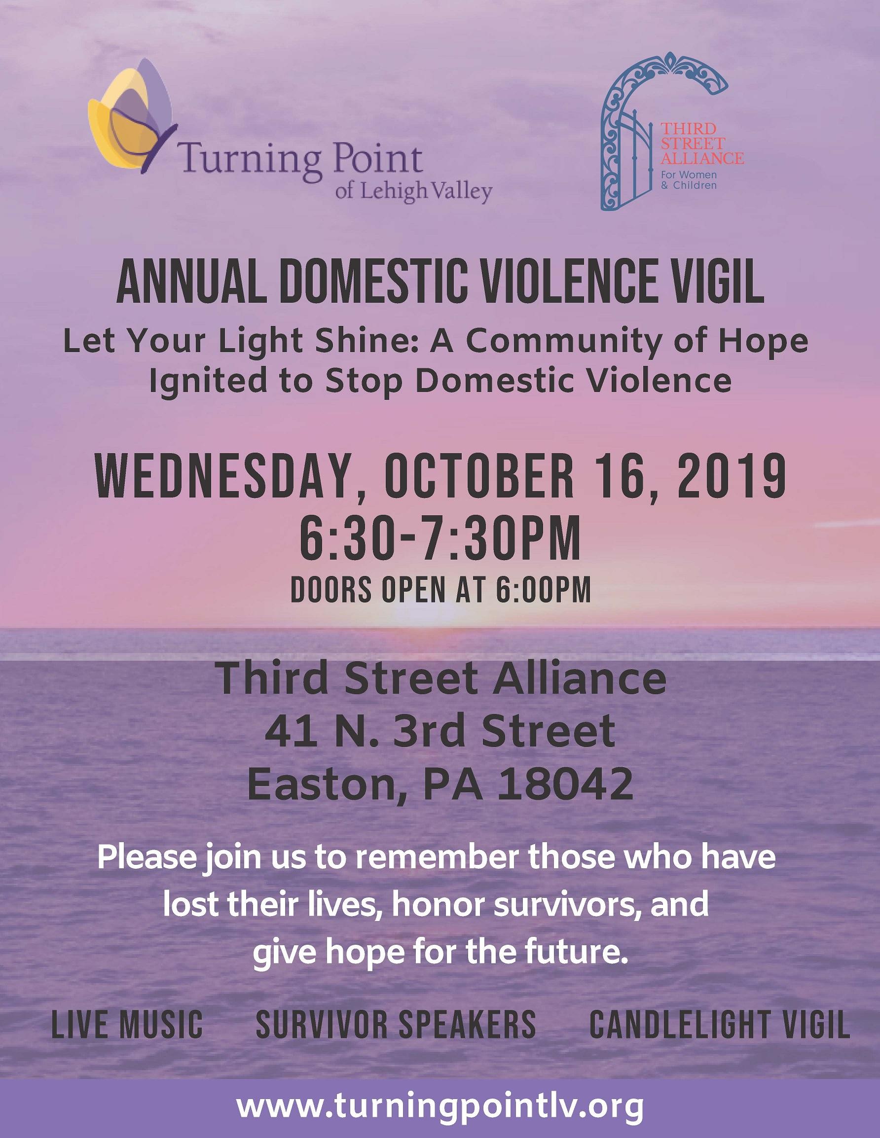 a 2019 Vigil Flyer Final