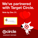 Target Post 1 We've Partnered with Target Circle
